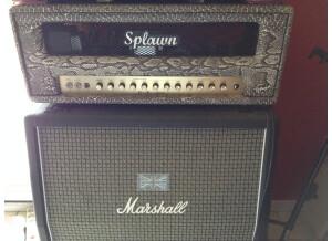 Splawn Amplification Quick Rod