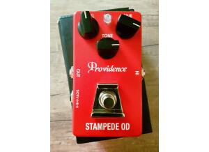 Providence Stampede OD SOV-2 (45015)