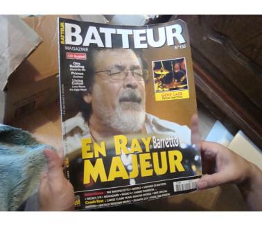 Batterie Magazine magazine de batterie