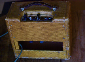 "Fender Champ ""Narrow Panel Tweed"" [1955-1964]"