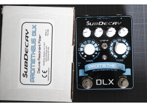 Subdecay Studios Prometheus DLX (3040)