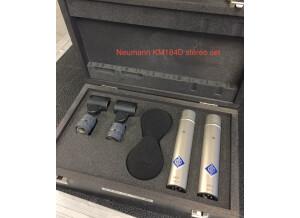 Neumann KM 143 D