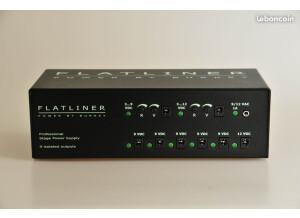 Flatliner - Powered by Burkey Flatliner Pro (89126)