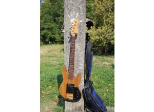 Fender 50th Anniversary Jazz Bass V (1996)
