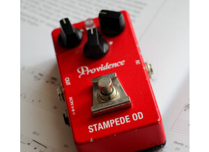 Providence Stampede OD SOV-2 (86989)