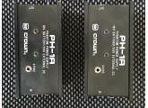 Crown ph-1a alim phantom 12-24 volts