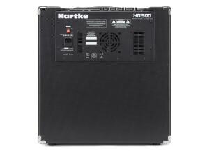 HD500 Back Full