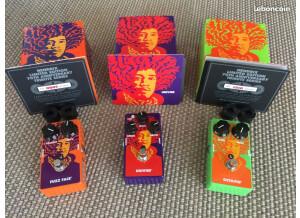MXR JHM2 - Jimi Hendrix 70th Anniversary Tribute Octavio (86601)