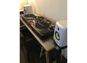 BoomToneDJ LDS1 Laptop DJ Stand