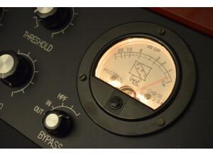 Gyraf Audio Gyratec X - Stereo Vari-Mu Compressor (83716)