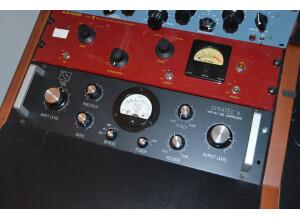 Gyraf Audio Gyratec X - Stereo Vari-Mu Compressor (42732)
