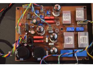 Gyraf Audio Gyratec X - Stereo Vari-Mu Compressor (38513)