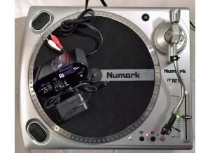 Numark GrooveTool