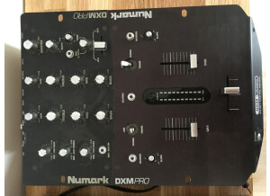 Numark DXM Pro
