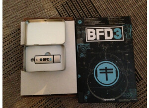 Fxpansion BFD 3 (29236)