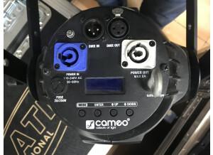 Cameo Studio PAR RGBWA+UV 12 x 12W