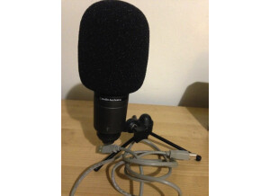 Audio-Technica AT2020 USB