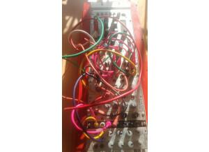 Manhattan Analog VCA