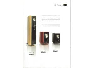 brochure Kef XQ30 2