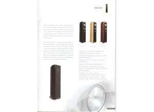 brochure Kef XQ30 4