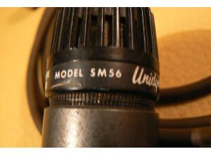 Shure SM56 (60845)