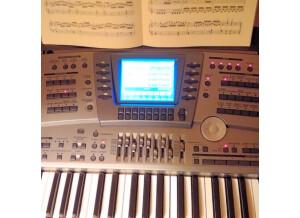 Casio MZ-2000