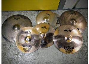 "Sabian B8 Pro Thin Crash 18"""