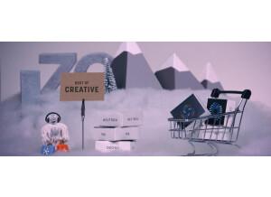 iZotope Creative Bundle