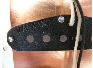 Van Zandt Pickups True Vintage