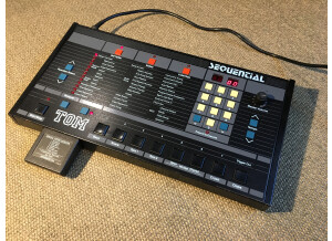 Sequential Circuits TOM (40749)