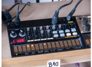 Korg KR-55 / Rhythm 55 (6706)