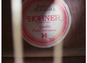 Hohner FG 8500A