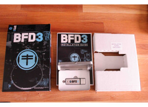 Fxpansion BFD 3 (58433)