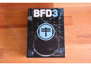 Fxpansion BFD 3 (90064)