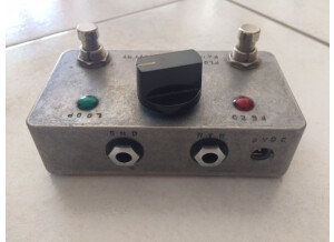 Fairfield Circuitry Operator!? - Feedback /Loop