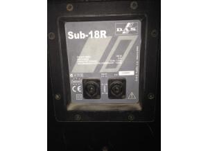 DAS Sub-18R (37963)