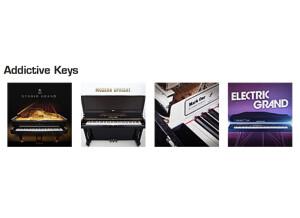 XLN Audio Addictive Keys (94897)