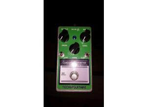 Techniguitare Custom Screamer V2