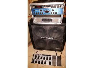 Behringer V-Amp Pro (19563)