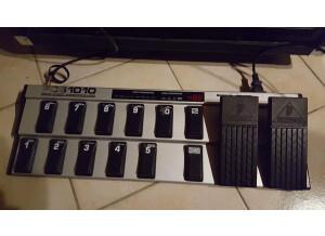 Behringer V-Amp Pro (72396)