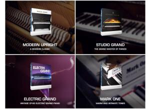 XLN Audio Addictive Keys (26317)