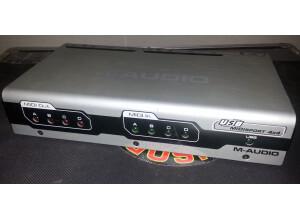 M-Audio Midisport 4x4 (39253)