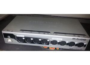 M-Audio Midisport 4x4 (60698)
