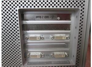 Apple MAC PRO BI 2.8GHz Quad-Core Intel Xeon (48709)