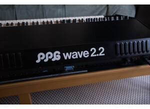 PPG Wave 2.2 (36492)