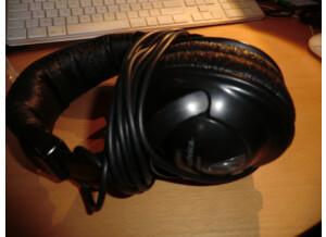 Audio-Technica ATH-M40FS (43021)