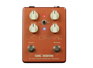 Carl Martin DC-Drive 2011