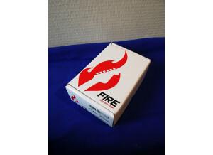 Fire Custom Shop Carpe Diem