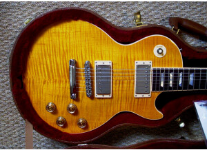Gibson Les Paul Standard 7 String Limited