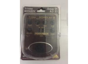 Behringer V-Tone Acoustic ADI21